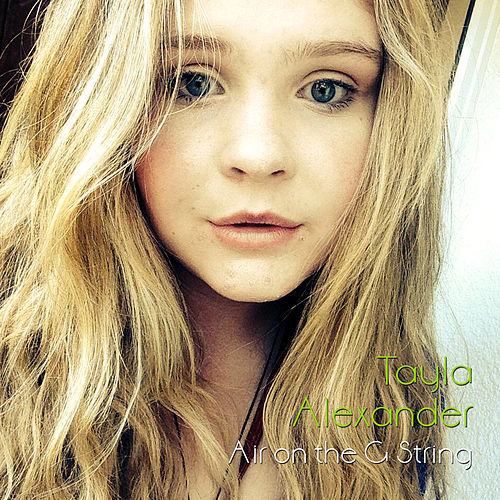 Play & Download Air On the G String by Tayla Alexander | Napster