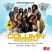 Play & Download Column Riddim by Various Artists | Napster