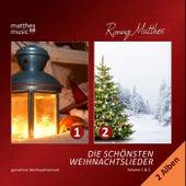 Play & Download Die schönsten Weihnachtslieder (Vol. 1 & 2) - Gemafreie instrumentale Weihnachtsmusik by Ronny Matthes | Napster