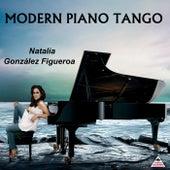 Play & Download Modern Piano Tango by Natalia González Figueroa | Napster