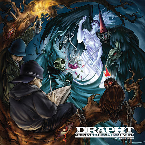Play & Download Brothers Grimm by Drapht | Napster