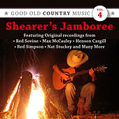 Play & Download Shearer's Jamboree: Good Old Country Music, Vol. 4 by Various Artists | Napster