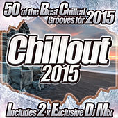Chillout 2015 - From Chilled Cafe Lounge to del Mar Ibiza the Classic Sunset Chill Out Session von Various Artists