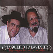 Play & Download Abrazando al Caudillo by Chaqueño Palavecino | Napster