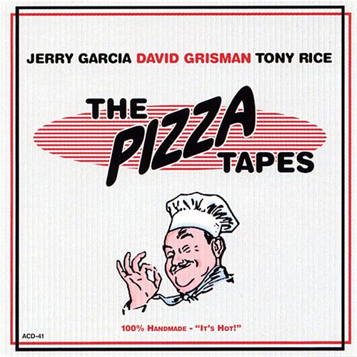 Play & Download The Pizza Tapes by Jerry Garcia | Napster