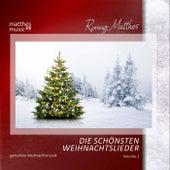 Play & Download Die schönsten Weihnachtslieder - Gemafreie Weihnachtsmusik, Vol. 2 by Ronny Matthes | Napster