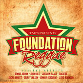 Foundation Reggae, Vol. 1 von Various Artists