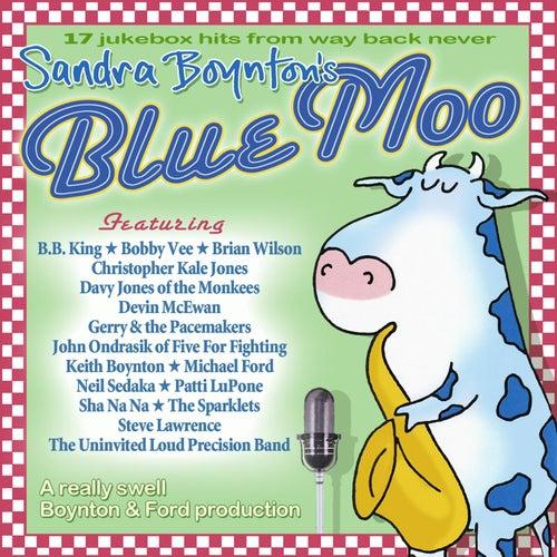 Sandra Boynton's Blue Moo by Various Artists