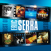 The Best of Eric Serra by Eric Serra