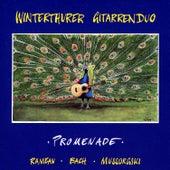 Play & Download Promenade by Georg Della Pietra | Napster