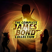 The Complete James Bond Collection by Various Artists