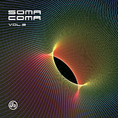 Soma Coma Volume 2 by Various Artists