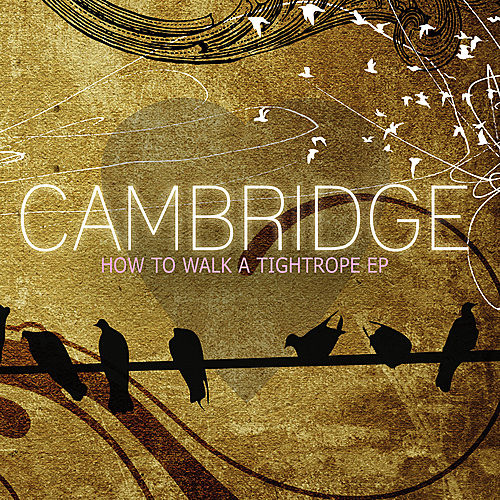 Play & Download How To Walk a Tightrope by Cambridge (Alternative) | Napster