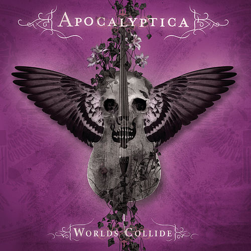 Worlds Collide by Apocalyptica