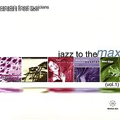 Jazz To The Max by Various Artists