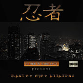 Order and Sabotawj Presents: Slanted Eyed Assassins by The Order