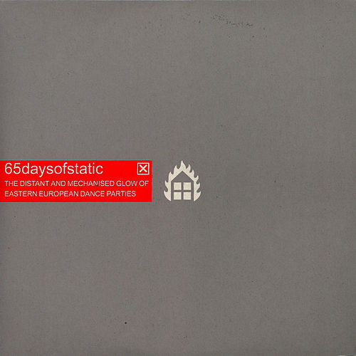 The Distant And Mechanised Glow Of Eastern European Dance Parties by 65daysofstatic