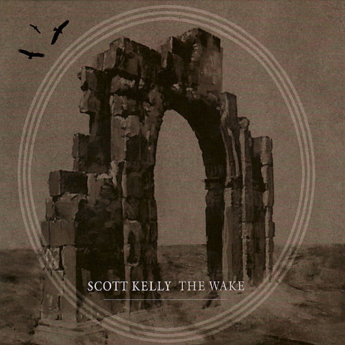 The Wake by Scott Kelly