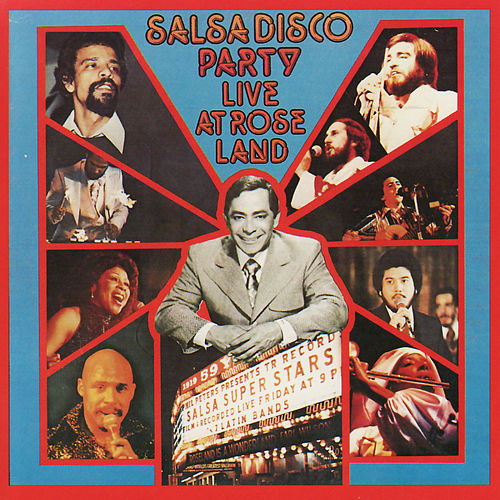 Play & Download Salsa Disco Party - Live at Roseland by Various Artists | Napster
