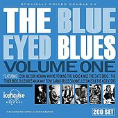 Blue Eyed Blues Vol. 1 by Various Artists