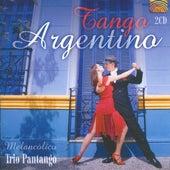 Tango Argentino - Melancólico by Trio Pantango