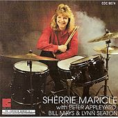Peter Appleyard - Sherrie Maricle - Live Concert by Bill Mays