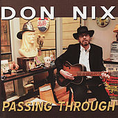 Passing Through by Don Nix