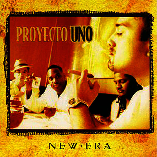 Play & Download New Era by Proyecto Uno | Napster