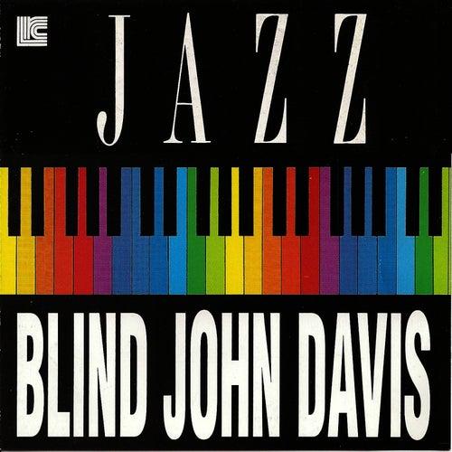 Blind John Davis by Blind John Davis