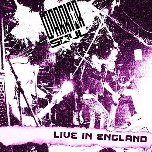 Play & Download Live In England by Warrior Soul | Napster