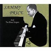 Sammy Price and the Blues Singers by Sammy Price