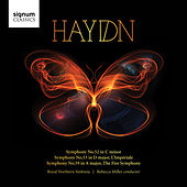 Play & Download Haydn: Symphonies Nos. 52, 53 & 59 by Royal Northern Sinfonia | Napster