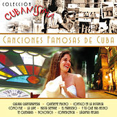 Play & Download Colección Cubanísima: Canciones Famosas, Vol. 2 by Various Artists | Napster