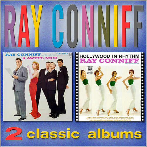 Play & Download S Awful Nice / Hollywood in Rhythm by Ray Conniff | Napster