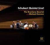 Play & Download Schubert Quintet Live! by Michael Kannen | Napster