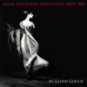 Bach: Goldberg Variations, BWV 988 by Glenn Gould