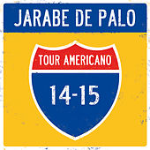 Play & Download Tour Americano 14/15 by Jarabe de Palo | Napster