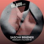 Monogamy/Polygamy EP by Sascha Braemer