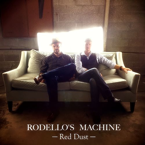 Red Dust by Rodello's Machine