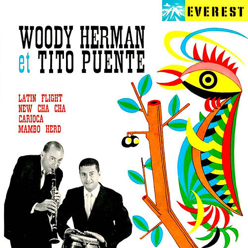 Play & Download Puente's Beat & Herman's Heat by Tito Puente | Napster