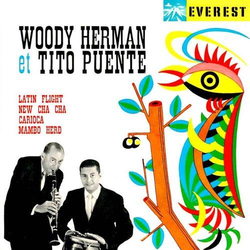 Puente's Beat & Herman's Heat by Tito Puente
