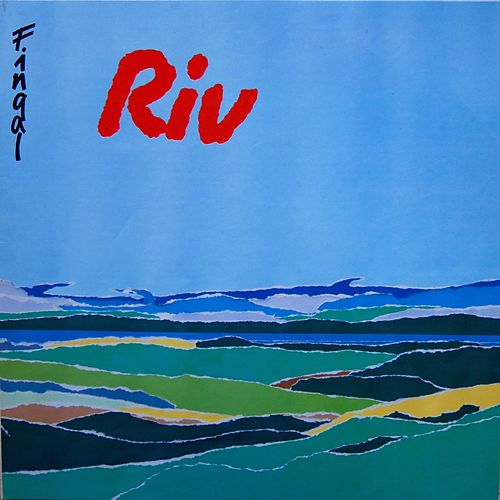 Play & Download Riv by Fingal | Napster