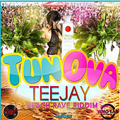 Tun Ova - Single by Jay Tee