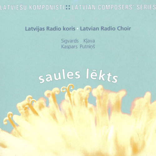 Play & Download Sunrise by Latvian Radio Choir | Napster