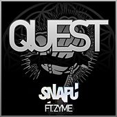 Play & Download Quest (feat. Zyme) - Single by Snafu | Napster