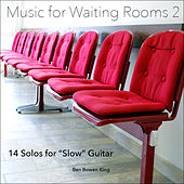 Music for Waiting Rooms II (24 Solos for