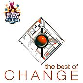 Play & Download The Best of Change by Change | Napster