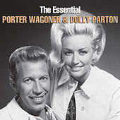 The Essential Porter Wagoner & Dolly Parton by Dolly Parton