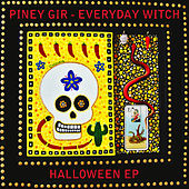Everyday Witch by Piney Gir