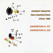 Two Compositions (Trio) 1998 by Anthony Braxton